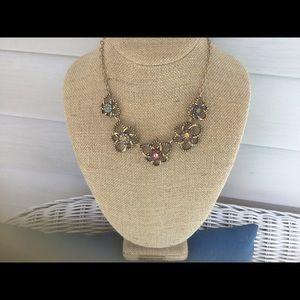 Chloe & Isabel Garden Party collar necklace